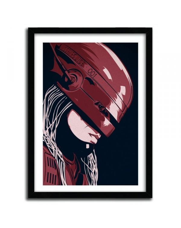 Robocop By Craniodsgn