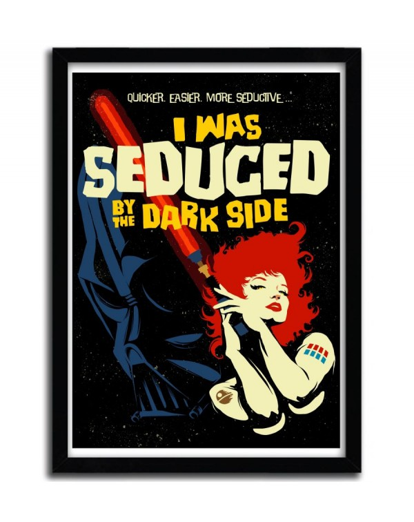 Seduced By The Dark Side  by Butcher Billy
