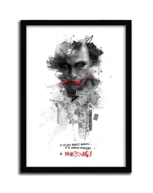 Joker By Julien Kaltnecker